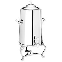 Eastern Tabletop 3001QA-SS Queen Anne 1.5 Gallon Stainless Steel Insulated Coffee Urn