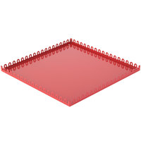 Paragon 514076 Replacement Red Trim Top for 1104110 4 oz. Popcorn Popper