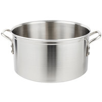 Vollrath 77523 Tribute 20 Qt. Sauce / Stock Pot