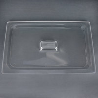 Carlisle CM112507 Coldmaster Full Size Clear Food Pan Lid