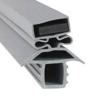 Traulsen SER-27563-00 Equivalent Magnetic Door Gasket - 21 1/2 inch x 29 1/2 inch