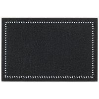 Cal-Mil 3057 Chalkboard Label - 2 inch x 3 inch