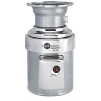 Insinkerator SS-100-28 Commercial Garbage Disposer - 1 hp, 1 Phase