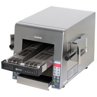 Star Holman IRCSE2-SB Split Belt Impingement / Radiant Conveyor Toaster