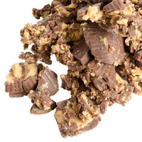 REESE'S® Peanut Butter Cups Chopped - 5 lb.