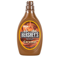 HERSHEY'S® Caramel Syrup