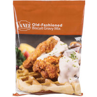 Vanee 1627 24 oz. Bag Old Fashioned Biscuit Gravy Mix - 6/Case