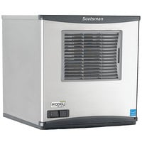 Scotsman C0322SA-1 Prodigy Series 22 inch Air Cooled Small Cube Ice Machine - 290 lb.