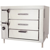 Bakers Pride GP-51 Liquid Propane Countertop Oven - 40,000 BTU