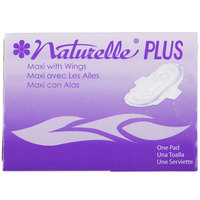 Rochester Midland RMC 25189973 NaturellePlus Maxi with Wings - 250/Case