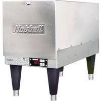 Hubbell J613T4 6 Gallon Compact Booster Heater - 13.5kW, 480V, 3 Phase