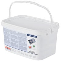 Rational 56.00.211 Rinsing Tabs for SelfCookingCenter Combi Ovens without Care Control - 50/Case