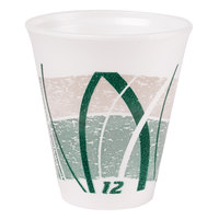 Dart Solo 12LX16E 12 oz. Impulse Foam Cup - 1000 / Case