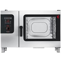 Cleveland Convotherm C4ED6.20ES Full Size Boilerless Electric Combi Oven with easyDial Controls - 19.3 kW