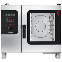 Cleveland Convotherm C4ED6.10EB Half Size Electric Combi Oven with easyDial Controls - 10.9 kW