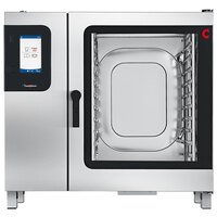 Cleveland Convotherm C4ET10.20GB Full Size Gas Combi Oven with easyTouch Controls - 211,200 BTU