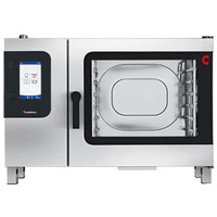 Cleveland Convotherm C4ET6.20GB Full Size Gas Combi Oven with easyTouch Controls - 129,700 BTU