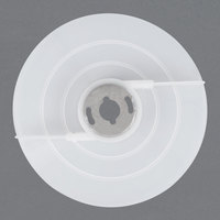 Avantco PCFPDDISC Replacement Plastic Ejecting Disc for Avantco Food Processors