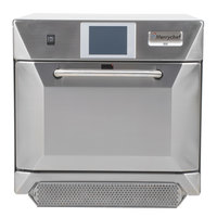 Merrychef eikon e4s High-Speed / Accelerated Cooking Countertop Oven - 1.04 Cu. Ft.