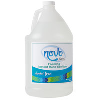 Noble Chemical Novo 1 Gallon Alcohol Free Foaming Instant Hand Sanitizer
