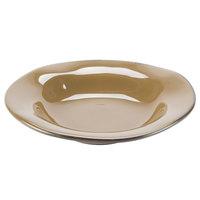 Tuxton GAJ-062 TuxTrendz Artisan Mojave 9.5 oz. Rim China Soup Bowl - 24/Case