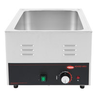 Hatco CHW-FUL Full Size Countertop Food Cooker / Warmer - 120V, 1440W
