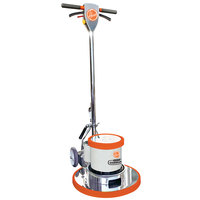 Hoover CH81005 Ground Command 17 inch Super Heavy-Duty Floor Machine