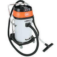 Hoover CH84000 Ground Command 20 Gallon Polypropylene Wet / Dry Vacuum
