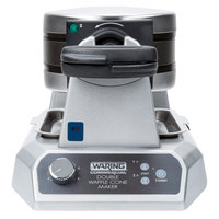 Waring WWCM200 Double Waffle Cone Maker - 120V