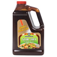 Kikkoman Stir-Fry Sauce - (6) .5 Gallon Containers / Case