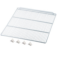 Arctic Air 69240K Coated Wire Shelf - 25 3/4 inch x 21 inch