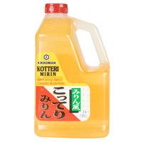 Kikkoman Kotteri Mirin Sweet Seasoning - .5 Gallon Container