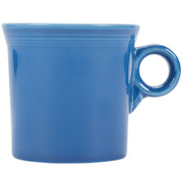 Homer Laughlin 453337 Fiesta Lapis 10.25 oz. Mug - 12/Case