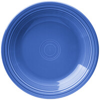 Homer Laughlin 466337 Fiesta Lapis 10 1/2 inch Dinner Plate - 12 / Case