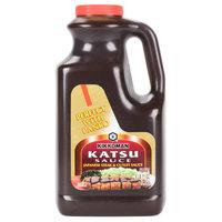 Kikkoman Katsu Sauce - (6) 5 lb. Containers / Case