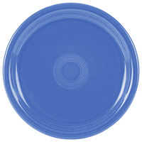Homer Laughlin 749337 Fiesta Lapis 9 inch Round Healthcare Plate - 12 / Case