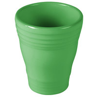 Homer Laughlin 1453324 Fiesta Shamrock 12 oz. Bath Tumbler - 4/Case