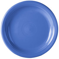 Homer Laughlin 1461337 Fiesta Lapis 6 3/4 inch Round Appetizer Plate - 12/Case