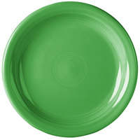 Homer Laughlin 1461324 Fiesta Shamrock 6 5/8 inch Round Appetizer Plate   - 12/Case