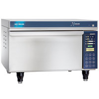 Alto-Shaam XL-400 Xcelerate Hi-Speed / Accelerated Cooking Countertop Oven - 1.11 Cu. Ft.