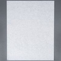 12 inch x 15 inch Heavy Duty Dry Wax Paper - 3000 / Case
