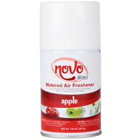 Noble Chemical Novo 7.25 oz. Apple Metered Air Freshener Refill