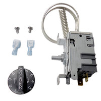 True 988266 Temperature Control Kit