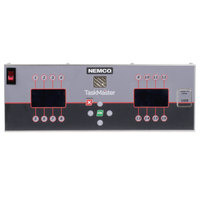 Nemco 2550-16 TaskMaster 16 Channel Digital Countdown Timer