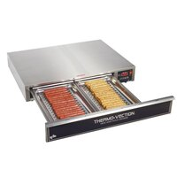Star TVD30 24 inch Thermo-Vection Heat and Hold Drawer - 120V