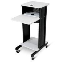 Oklahoma Sound PRC200 Premium Presentation Cart
