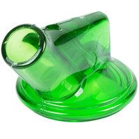 Carlisle PS10309 Store 'N Pour Green Spout