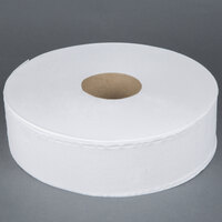 Response 12620 2-Ply Jumbo Toilet Tissue 2000' Roll with 12 inch Diameter - 6 / Case