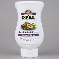 Passion Fruit Real 16.9 fl. oz. Infused Syrup
