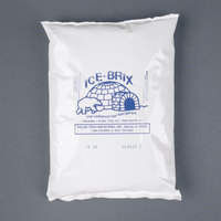 Polar Tech 24 oz. Ice Brix Leakproof Cold Pack - 6 / Pack